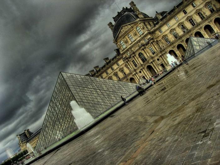 Дождливое настроение (07_08 parisBy klara.kristina@Flickr)