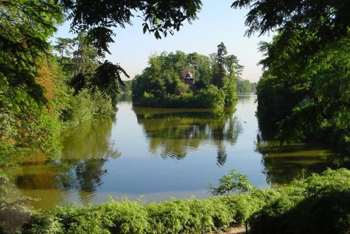 Lac Inférieur des Bois de Boulogne,  Olaf2 at de.wikipedia