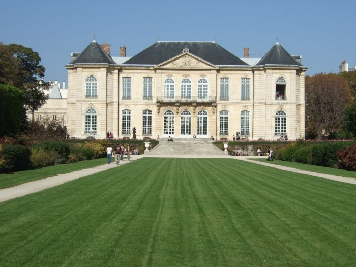 Rodin Museum By Destination Europe@Flickr