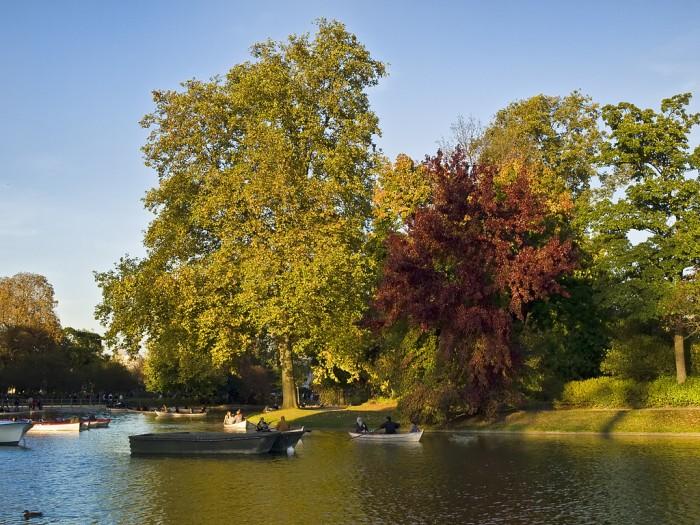 Dans le Bois de Vincennes By stephanemartin@Flickr