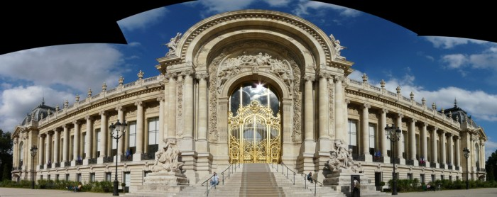 Le Petit Palais by styeb on Flickr