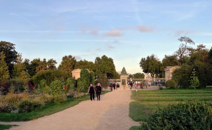 Jardin des plantes (PARIS,FR75) by jean-louis zimmermann@Flickr