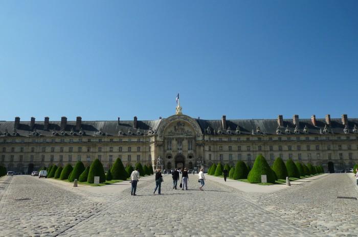 Musée de l'armée by flavouz on Flickr